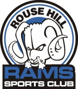 Rouse Hill Rams Logo