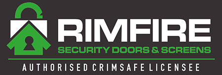 Rimfire Security Doors